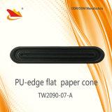 Muestra libre de la TV Altavoz con cono de papel 90X20.6mm Altavoz