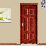 Nuevo diseño para la puerta compuesta de la seguridad de acero (SH-006)