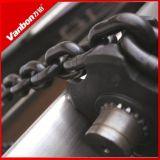 тип вагонетки цепного подъема двойной скорости 1.5t электрический моторизованный