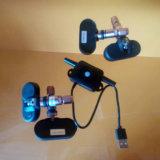 내부 센서 TPMS USB APP를 가진 인조 인간 시스템 항법 스크린