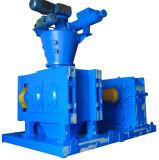 混合肥料の粒状になる機械は、塵の汚染を減らす