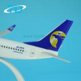 B737-800 Miat 19.7cm 1/200 als PromotieModel van de Vliegtuigen van de Gift