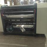 Máquina automática 200 M/Min de Rewinder de la cortadora del control del PLC
