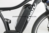 Bici eléctrica del motor inestable de Myatu con el sensor de la torque de Bafan
