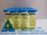 Propionato líquido inyectable de la testosterona de la hormona esteroide de la prueba de muestra libre P