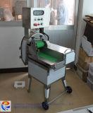 FC-305 전기 자동적인 야자열매 절단기 저미는 기계 Dicer 기계
