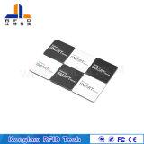De waterdichte Markering van het Etiket RFID van pvc Slimme voor het Beheer van het Document van het Boek