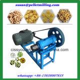 Korn-Mais-Reis-Imbiss-Nahrung, die Extruder Strangpresßling maschinell bearbeiten lässt (WSPH)