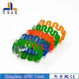 Wasserdichter RFID PlastikWristband für Field-work