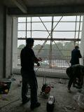 Galvanisierter geschweißter Stahlzaun mit konkurrenzfähigem Preis für hohe Dekoration