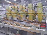 GB-850 de Scherpe machine (van 3+5) Tegels