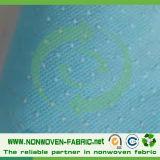 Panno non tessuto antisdrucciolevole di Spunbond per la suola