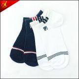 Носки оптовой Nylon лодыжки белые изготовленный на заказ