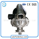Pompe pneumatique de Qbk-50 Diaphargm pour l'industrie chimique