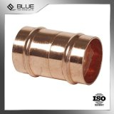 Cnc-exaktes Kupfer der maschinell bearbeitenteile