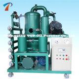De verfijnde Apparatuur van de Filtratie van de Olie van de Isolatie van de Technologie Hoge Vacuüm (ZYD)