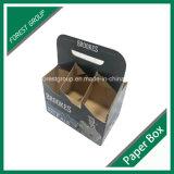Papptragender Kasten mit Griff (FP0200042)