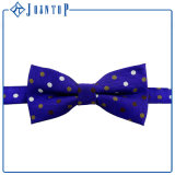 Haute qualité Polka DOT DOT Design Cheap Wholesale Bow Tie