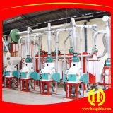 Moulin à farine de petite de maïs de la Chine de maïs machine de minoterie