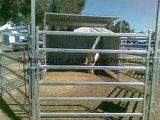 頑丈な牛ハードルの牛ゲートのパネル