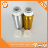 Aluminiumflasche 1liter für ursprünglichen wesentliches Öl-Hersteller