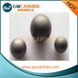 Bolas de pulido del carburo de tungsteno de la alta calidad para las válvulas