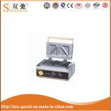 Gril automatique de sandwich à machine de sandwich à la qualité 2016 fabriqué en Chine