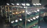 Ce 2017 de Dlcul RoHS luz aprobada superior de la bahía del UFO 200W LED de la UL de 125lm/W AC100-277V y de AC180-528V alta