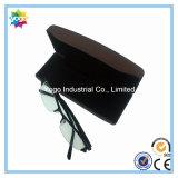 Harter Anzeigen-Glas-Kasten-Brille-Kasten-optischer Kasten