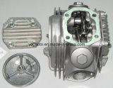 Pezzi di ricambio del motociclo, insieme completo della testata di cilindro del motociclo per Honda C100cc Dy100 Dayang