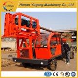 Gewundene Ölplattform-Maschine für Verkauf