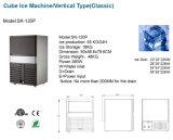 машины льда кубика 55kgs делая при одобренный Ce