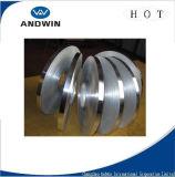 Материальная алюминиевая алюминиевая фольга ленты