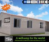 Wellcamp Haus-vorfabriziertes kleines Landhaus