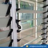 Otturatori di vetro durevoli della lamierina di controllo manuale