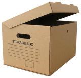 Buena calidad caja de embalaje Archivo