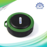 C6円形Ipx5は携帯用小型スピーカーを防水する