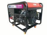 12V Benzin-Generator des einphasig-168f-1 6.5HP