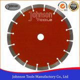 230mm спеченное лезвие алмазной пилы для конкретного вырезывания