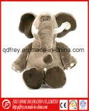 Jouet chaud bon marché de peluche de vente de la Chine d'éléphant mol