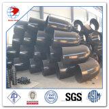 6 pulgadas Sch40 A234 Wpb 90deg LR codean según B16.9