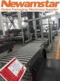 Sistema de la grúa de apilador de la robusteza de Newamstar para la cadena de producción de la bebida