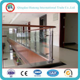 vidrio Tempered claro de 12m m Toughed de China