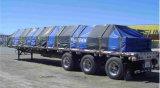 Waterdicht pvc Met een laag bedekt Geteerd zeildoek voor de Dekking/de Tent van de Vrachtwagen