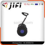 10インチのJifiからのCe/FCCの証明の電気移動性のスクーター