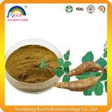 Polvo del extracto de la raíz de Kudzuvine con Isoflavons 40%-98%