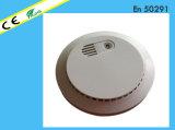 detector van de Sensor van de Rook van de veiligheid de Elektronische met Sirene