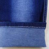 Gewebe der dunkelblauen Jeans auf Verkauf (T146)