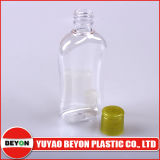 бутылка формы шарика 85ml пластичная (ZY01-D010)
