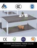Il tavolino da salotto di Hzct123 Curtis Metals la Tabella di vetro